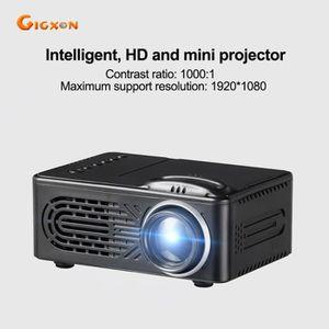 Vidéoprojecteur G814 super mini projecteur 30 lumens 1000: 1 proje