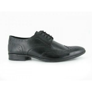 DERBY J.BRADFORD Chaussures Derby FORDCOMBE Noir - Coule