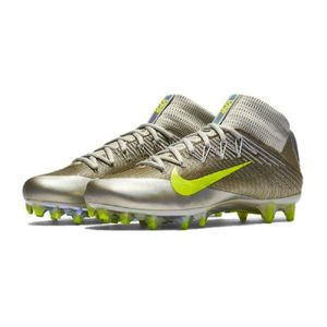 outlet store 37d08 1ce74 CHAUSSURES DE FOOTBALL Nike Vapeur Intouchable 2 Football Crampons Gris V