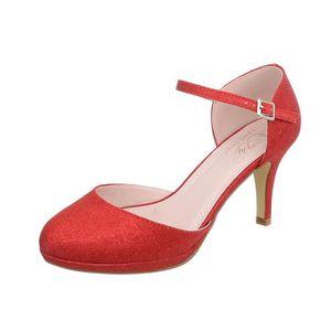ESCARPIN Chaussures femme l'escarpin talons aiguilles noir