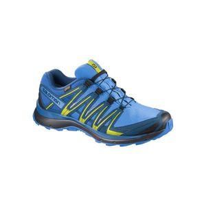 Chaussures de trail homme :