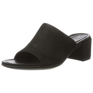 BOTTINES - BOOTS Ecco Forme des femmes 35 Bloc Toboggan Sandal 3NPL