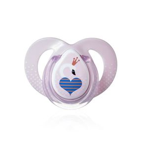 SUCETTE TOMMEE TIPPEE Sucette Moda Close To Nature 6-18m -