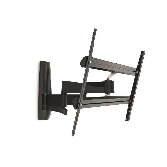 VOGEL'S Wall 2450 - Support TV Mural Orientable 55 à 100\