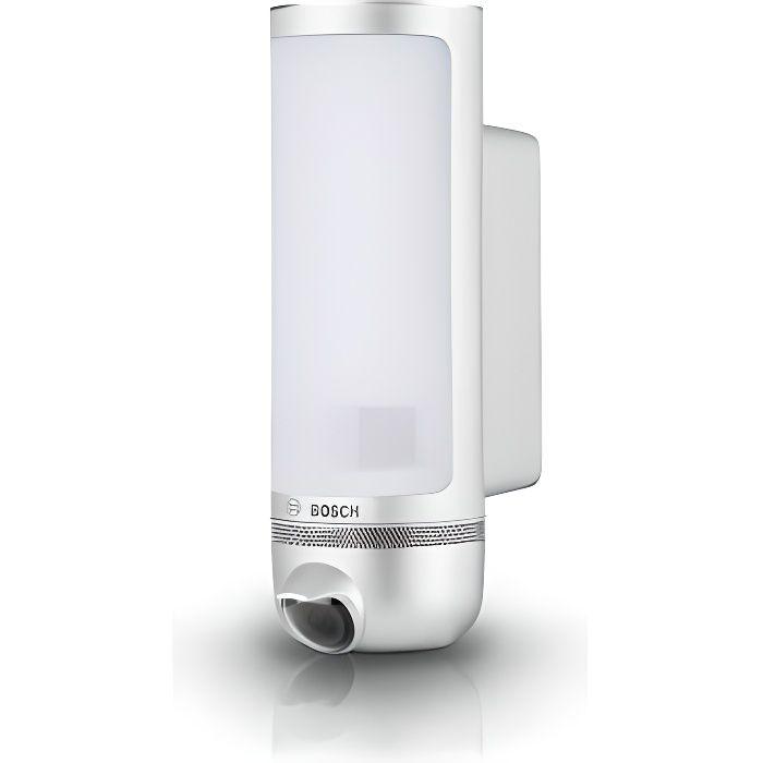 CAMÉRA ANALOGIQUE BOSCH SMART HOME Caméra de surveillance Full HD à