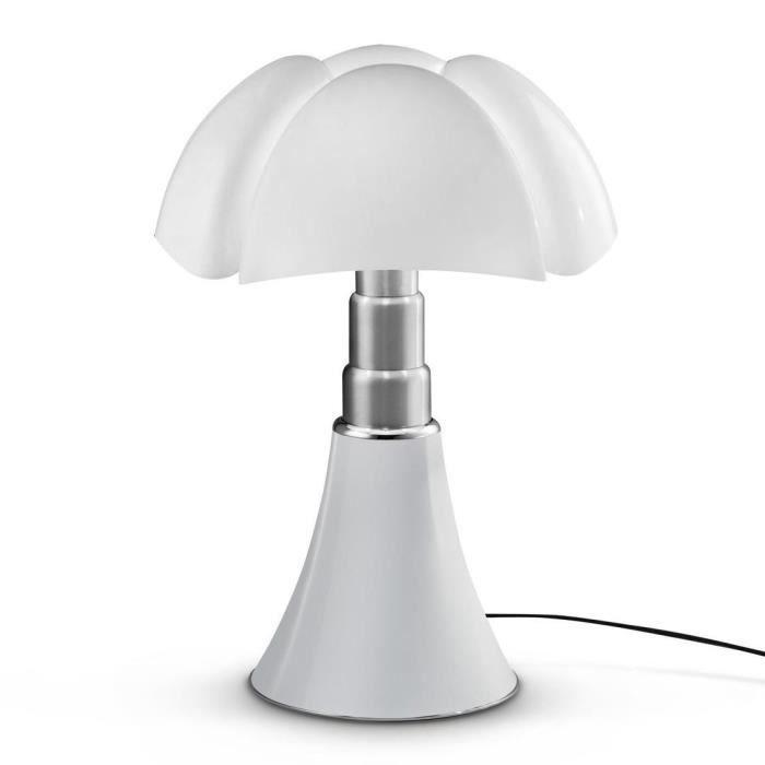 LAMPE A POSER PIPISTRELLO-Lampe Dimmer LED pied télescopique H66