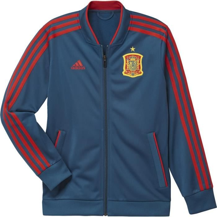 Adidas Vente Cher Real Achat Pas Veste YeW29IDHE