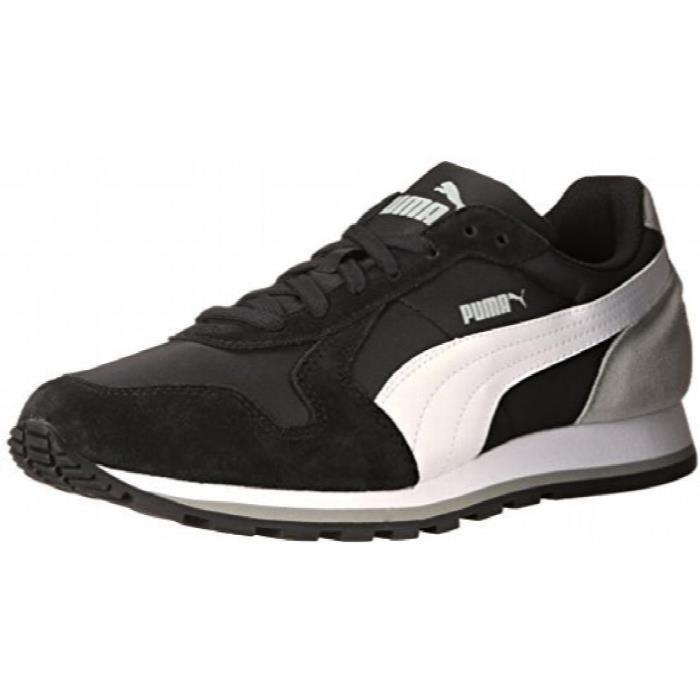 Puma Sneakers de mode masculine st runner nl IPZ90