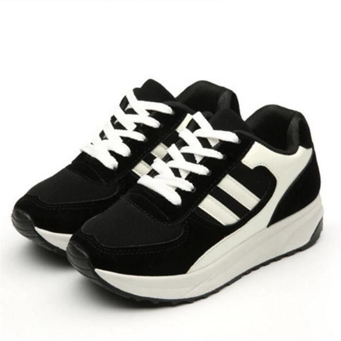 Sneaker Hommes Marque personnalité Beau des chaussures de conduite Homme Nouvelle Mode Brand Moccasins Mode Plus De Couleur Blanc Blanc - Achat / Vente basket  - Soldes* dès le 27 juin ! Cdiscount