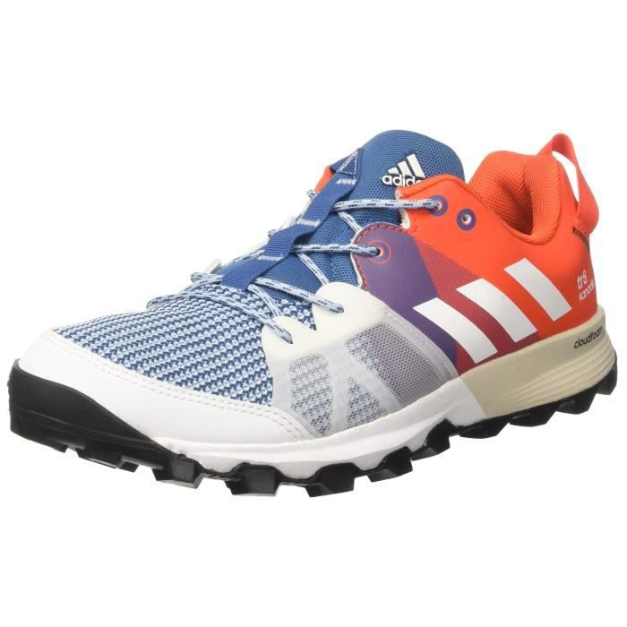 Chaussures Tr Pour 1glq1k 8 Kanadia Taille De Course Adidas 39 Trail Homme 6yb7gYf