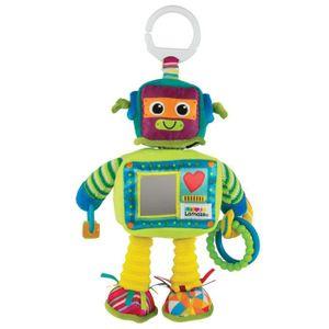 LAMAZE Rusty le Robot
