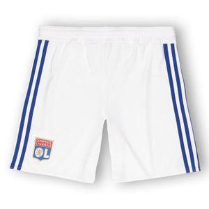 ADIDAS PERFORMANCE Short Football Olympique Lyonnais Enfant FTL