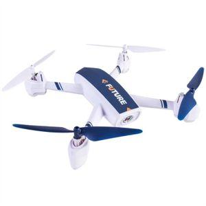 DRONE JXD528 GPS RC Drone avec 720P HD Caméra 80m Distan