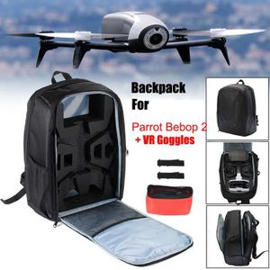 DRONE Sac à dos portable épaule Étui Pour Parrot Bebop 2