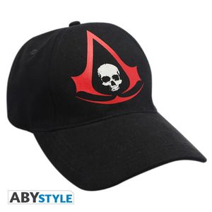 CASQUETTE ABYSTYLE Casquette Assassin's Creed