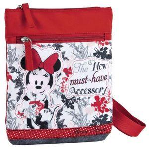 SAC À MAIN Sac à main bandoulière Minnie Mouse édition limité