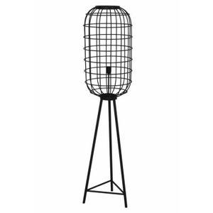 LAMPADAIRE Eclairage Trépied TOAH Lampe sur Pied Industrielle