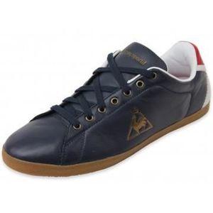 Achat Vente Auteuil Sportif Coq Le Chaussures Homme Bleu zYF7x0Yw