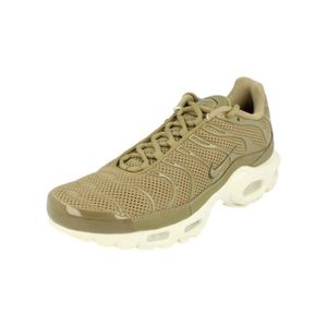 sports shoes d93a0 a8422 BASKET Nike Air Max Plus BR Hommes Running Trainers 89801