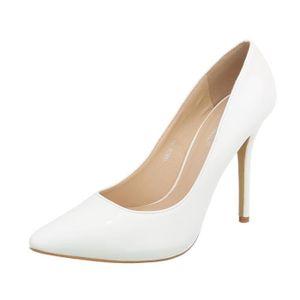 ESCARPIN Chaussures femme escarpin High Heels talon aiguill