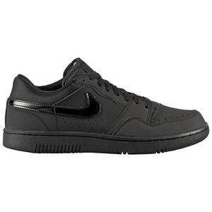 BASKET Nike Court Force Low 313561-015 Chaussures Homme S