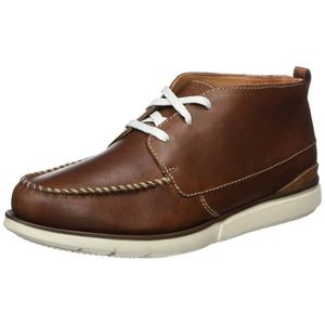 Bottines-Boots Clarks homme - Achat   Vente Bottines-Boots Clarks ... b4219fb56a48