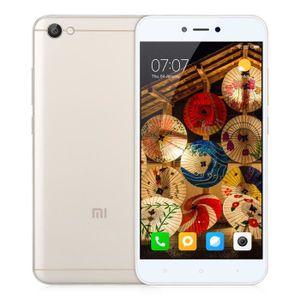 Xiaomi Redmi Note 5A Smartphone 4G 2GB RAM 16GB ROM 5,5 Pouces