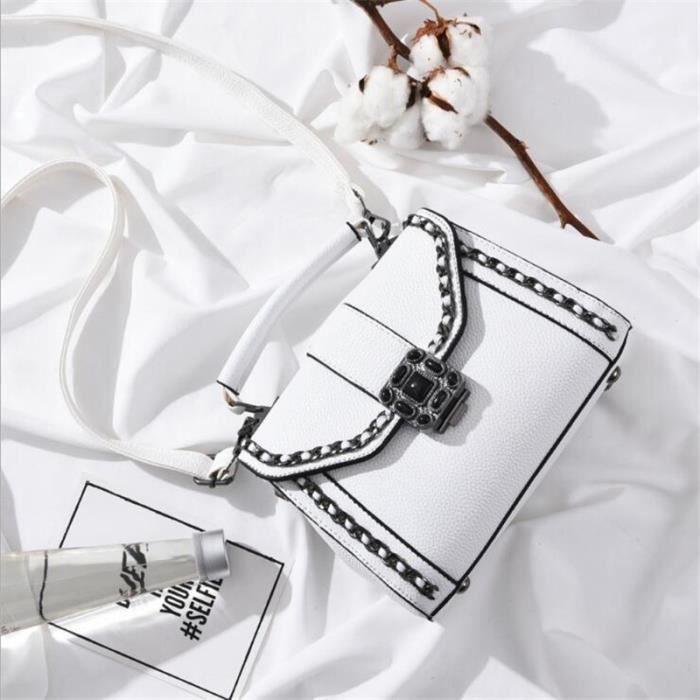 sac marque sac à main femme de marque sac bandouliere cuir femme Sac Femme De Marque De Luxe En Cuir cartable femme