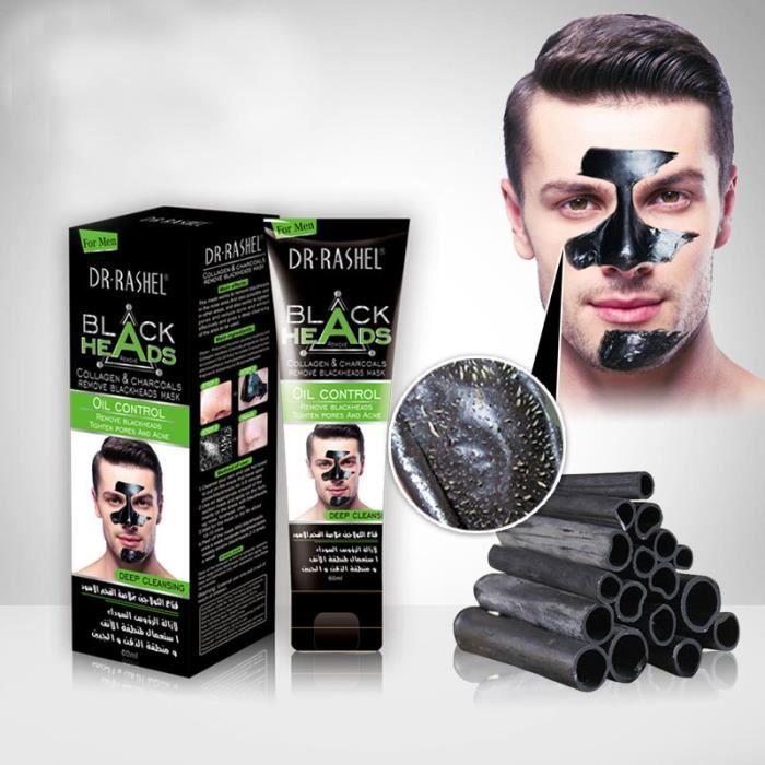 masque noir ou acheter