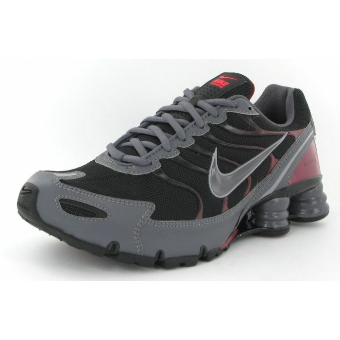 great fit 02fc4 d2443 BASKET Chaussures Nike Shox Turbo VI SL