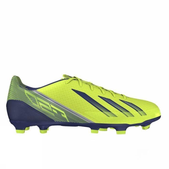 newest b036c 11e76 ADIDAS F30 TRX FG ELECTHERIN Q33894 FOOTBALL HOMME