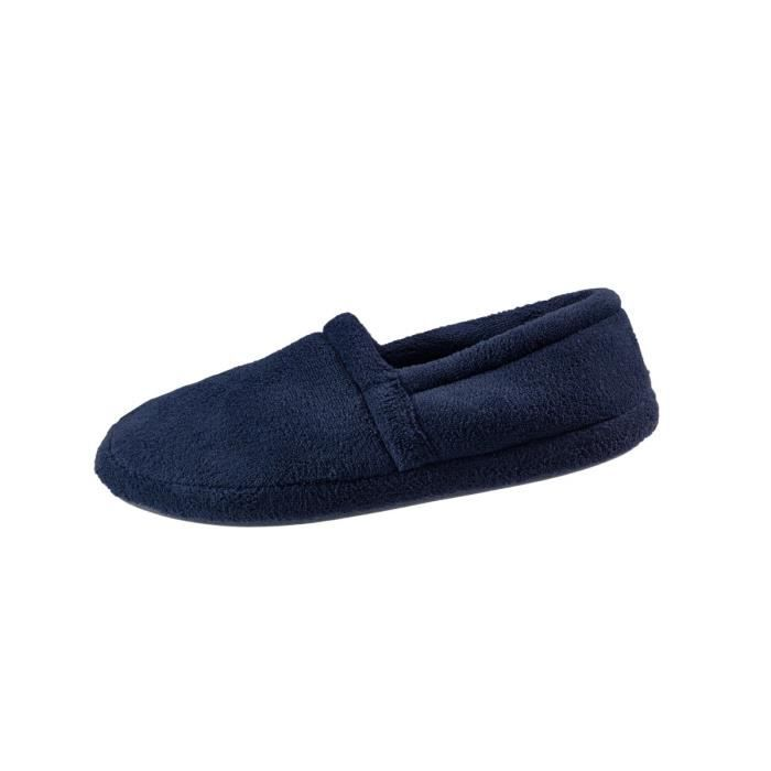 Most Comfortable Mens Slippers - Best Mens Slippers With Memory Foam Comfort Slippers - Wide Mens Be MELMD Taille-M ipVZPgc7