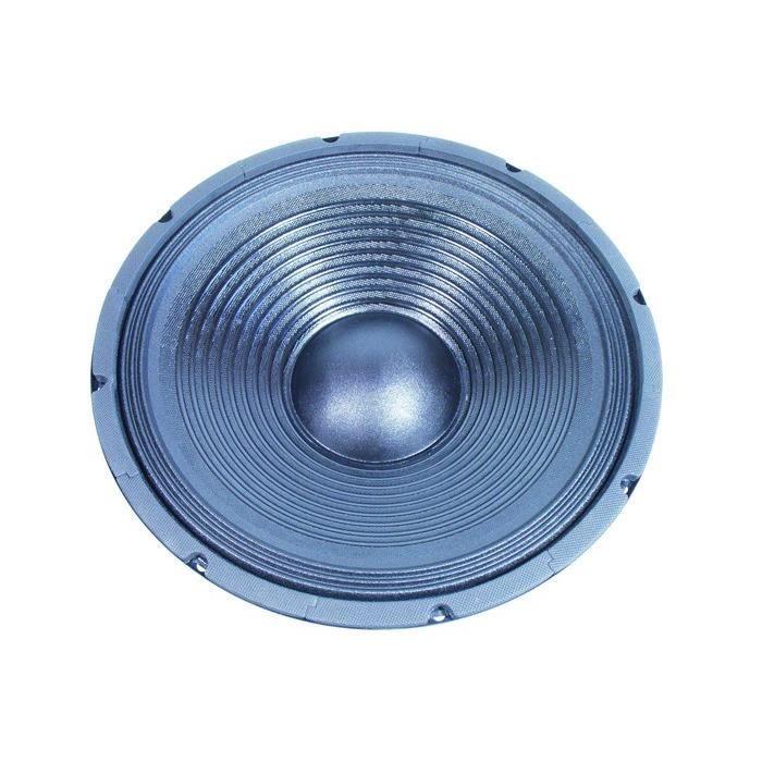 30,5 cm 16 ohm musique son enceinte Haut-parleur basse pour DX-2222 12 pouces