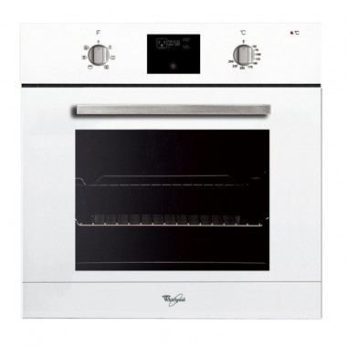 Four Encastrable Blanc Catalyse Whirlpool Akz482wh Achat Vente