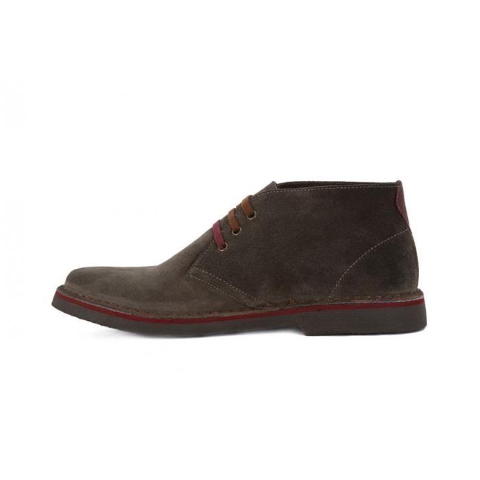 Chaussures CafeNoir Cafe Noir Clark Color