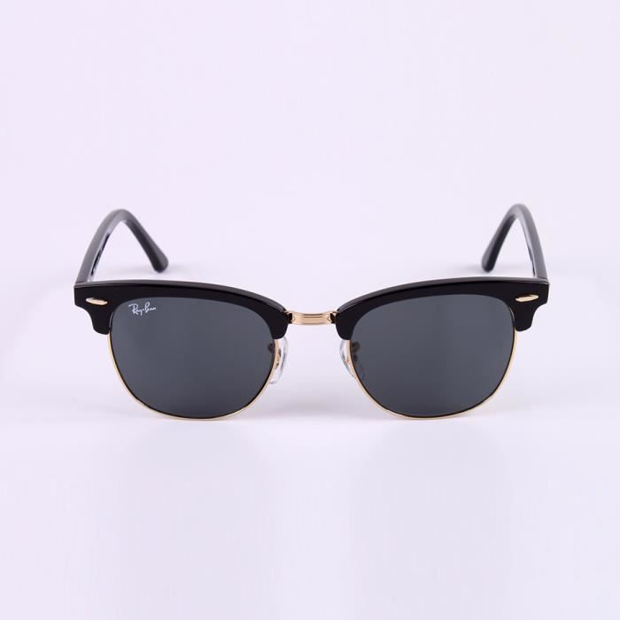 RAY BAN CLUBMASTER RB3016 W0365A 51/21 Lunettes de soleil