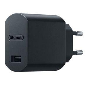 Nintendo Classic Mini : Adaptateur secteur pour le câble USB de la console Super Nintendo Entertainment System