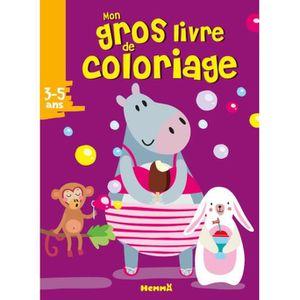 A4 Livre De Coloriage Autocollant Art Sac de transport Activité Apprentissage Craft Ensemble Cadeau Enfants