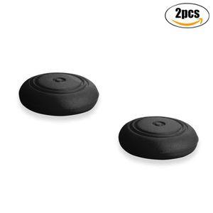 CAPUCHON STICK MANETTE 2Pcs Poignées Nintendo Switch Thumb Set Poignées A