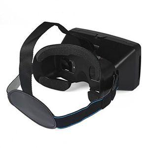 LUNETTES 3D ZH-02 VR Réalité Virtuelle aimant Contrôle Lunette