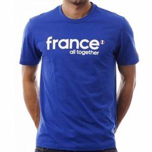 MAILLOT DE FOOTBALL T-Shirt Equipe de FRANCE Supporter