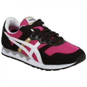 sale retailer b3280 d6c56 CHAUSSURES DE RUNNING ASICS Femmes Gel-holland style sport Sneaker GRBIE
