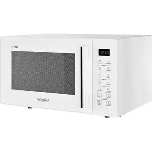 MICRO-ONDES Whirlpool COOK 25 MWP251W Four micro-ondes monofon