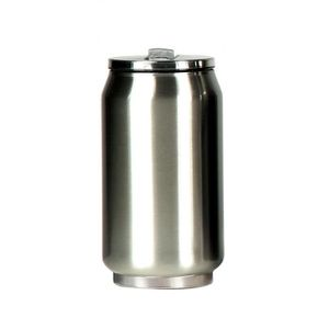 BOUTEILLE ISOTHERME YOKO DESIGN Canette Isotherme 280 ml - Inox