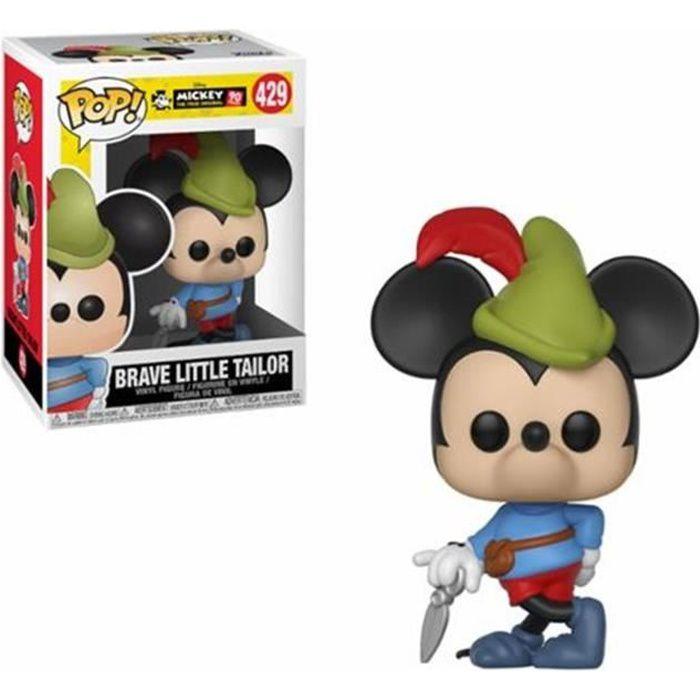 FIGURINE - PERSONNAGE Figurine Funko Pop! Disney - Mickey's 90th Anniver