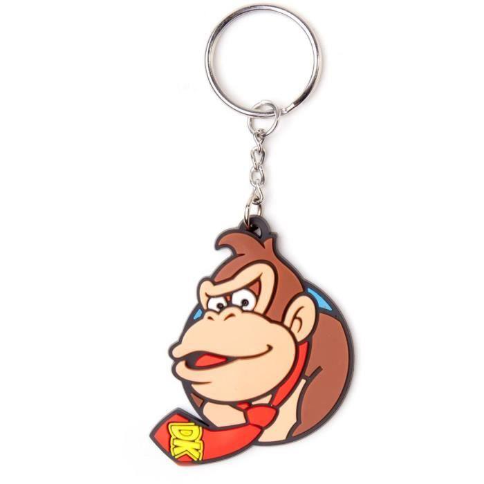 Porte-clés Donkey Kong