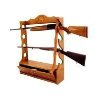 armoire porte carabines et fusilsde de chasse achat vente armoire fusil armoire porte. Black Bedroom Furniture Sets. Home Design Ideas