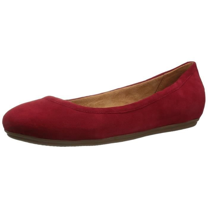 Femmes Naturalizer Brittany Chaussures Plates