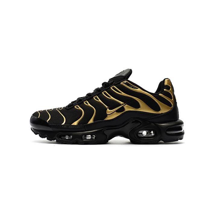 8f194f64812fc Baskets Nike Air Max 1 Plus Txt Tn Homme Chaussures Entraînement de ...