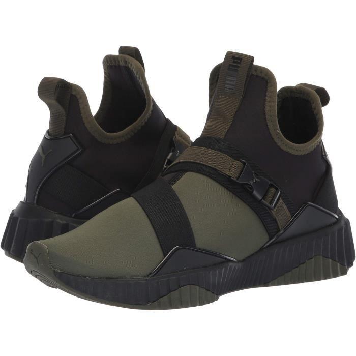 basket puma femmes sneakers